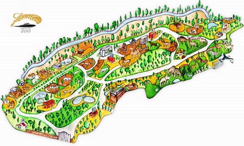 Tbilisi Zoopark