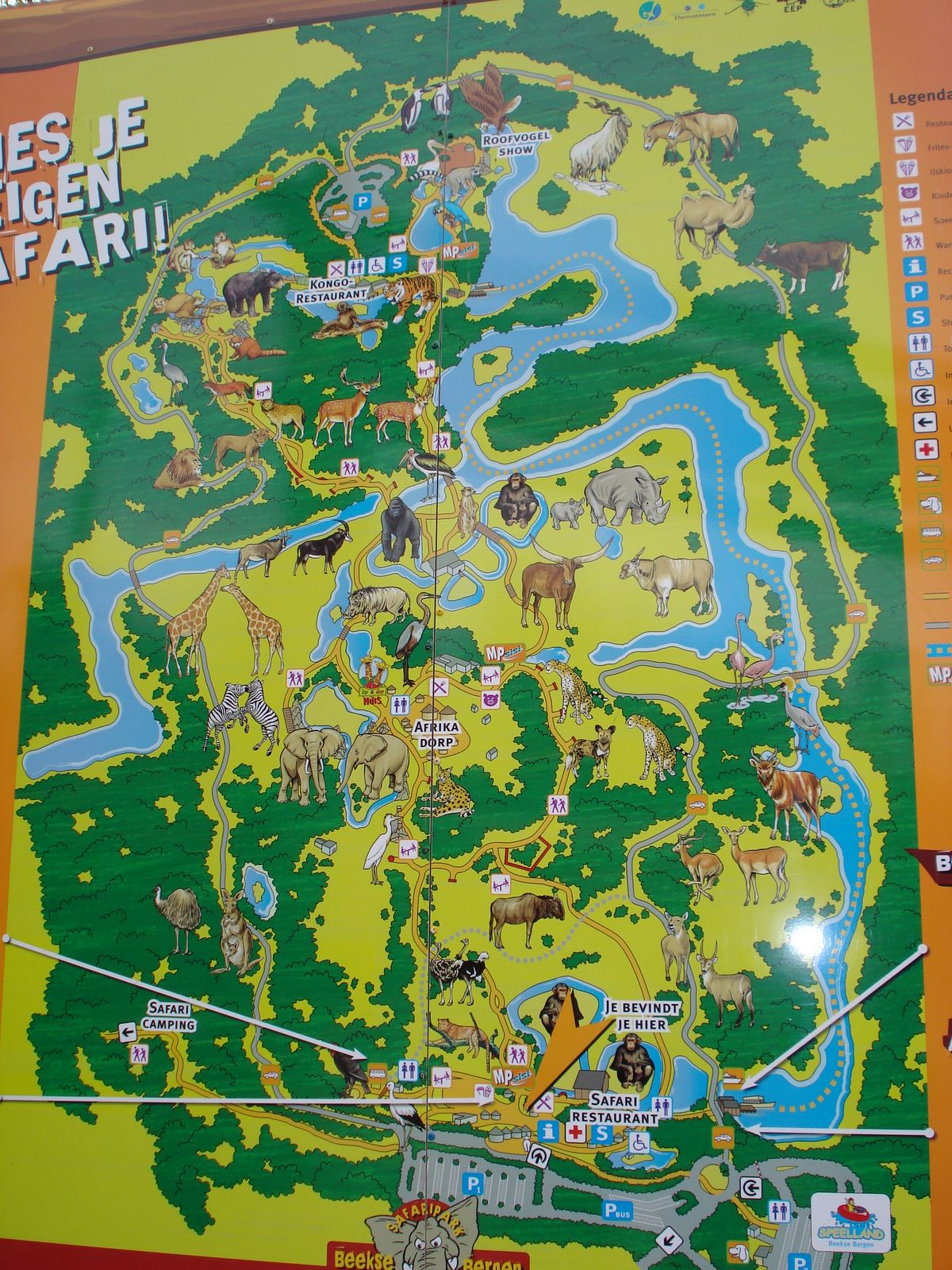 Zoos Hilvarenbeek