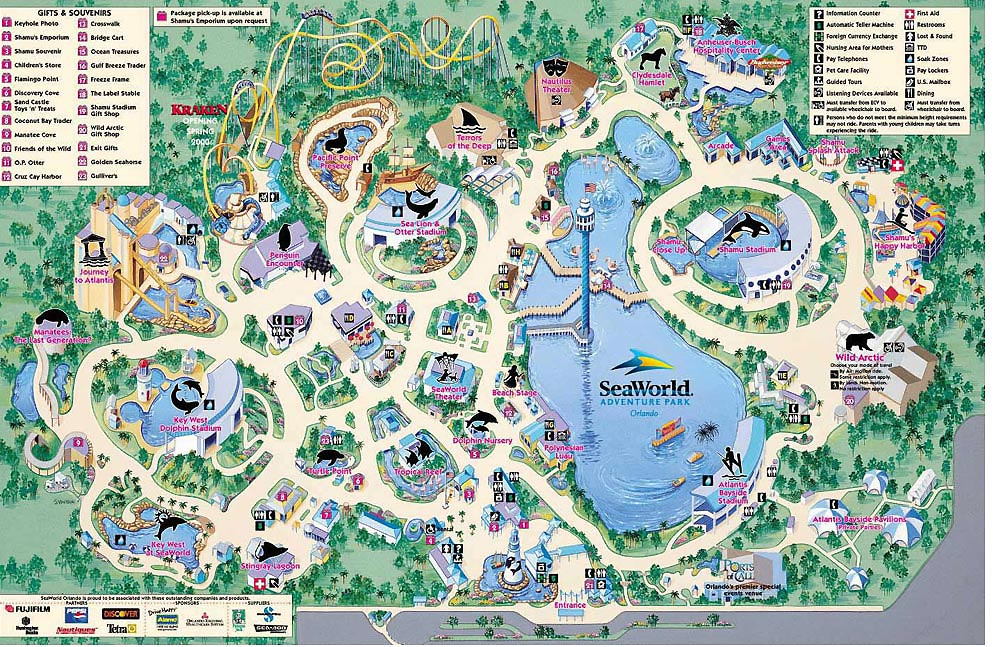 miami zoo map with Orlando 20sea 20world on HurricaneAndrew moreover West Edmonton Mall Edmonton d501027 additionally Stephen Curry Sneakers likewise 44260 likewise Universal.