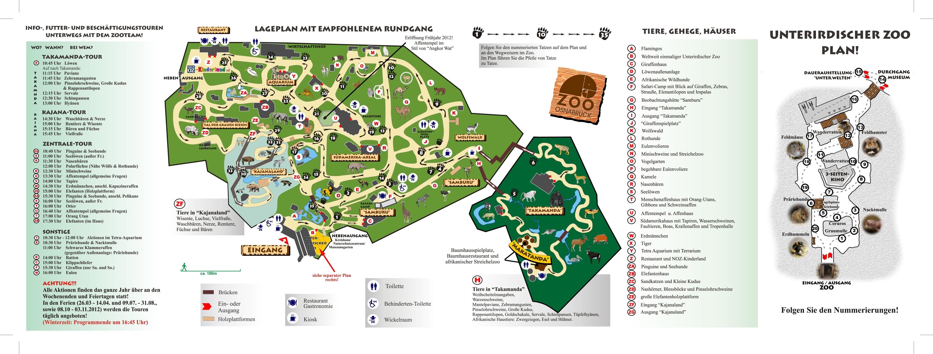 Zoos Osnabrck
