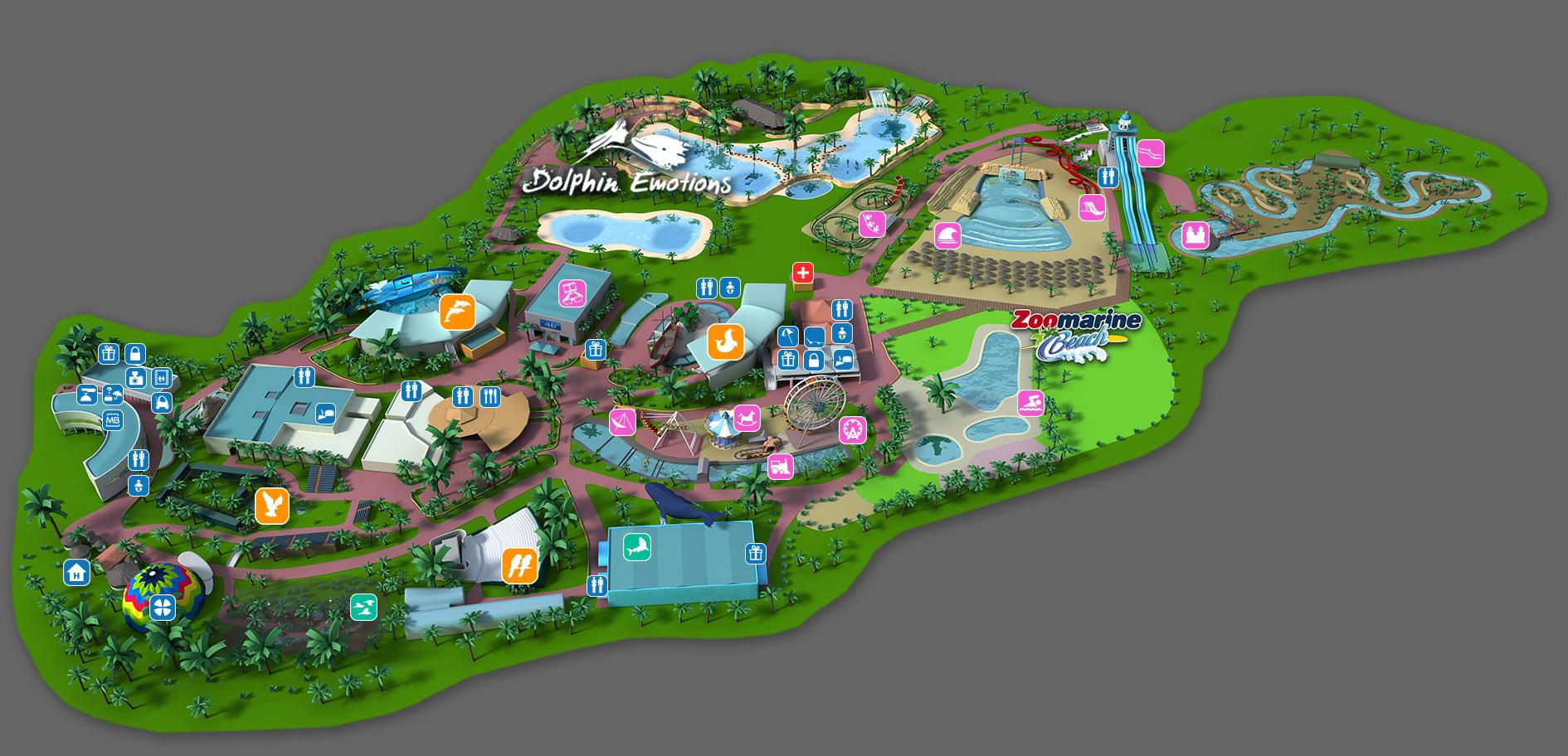 Zoos Albufeira