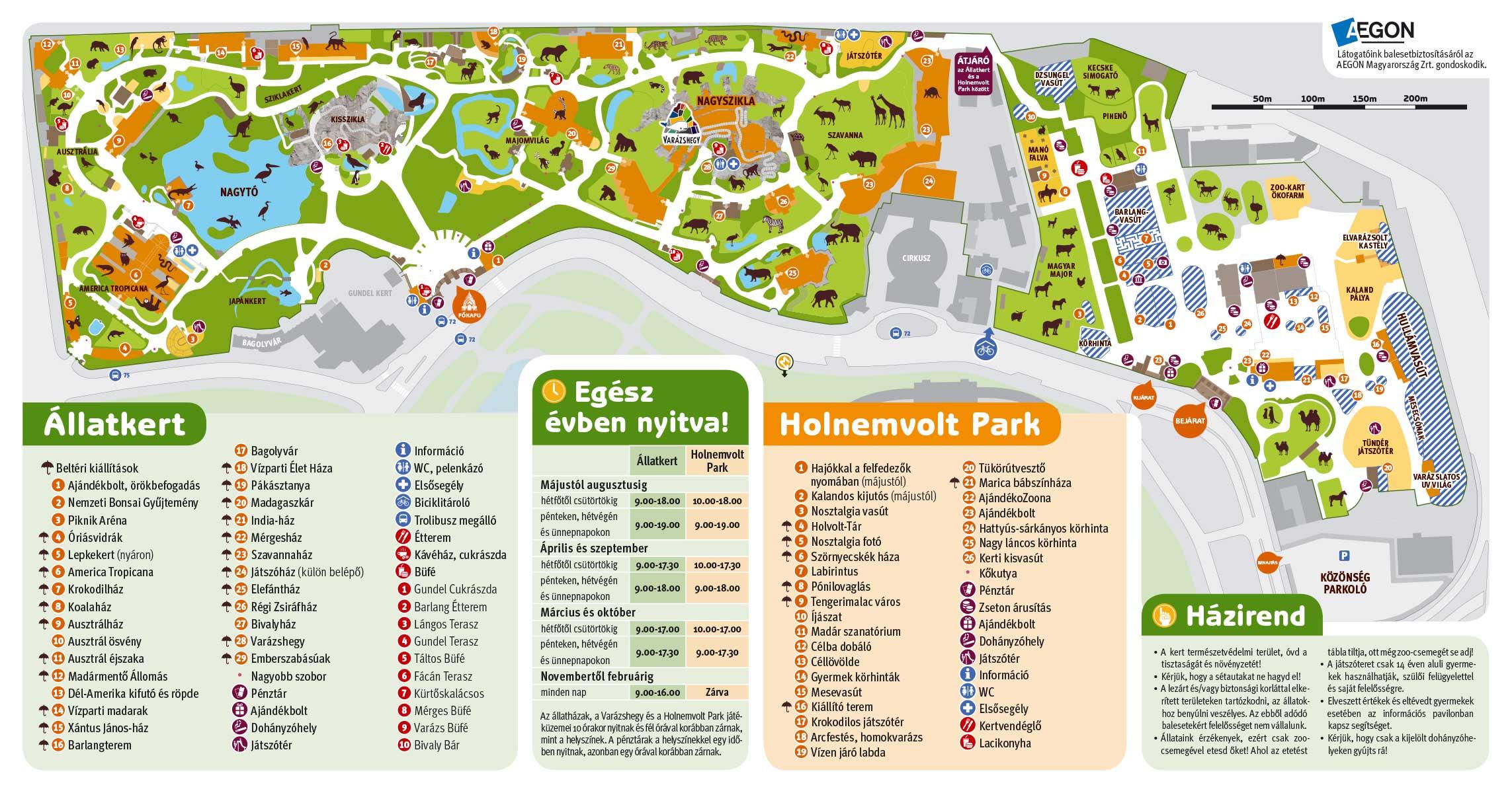 budapest állatkert térkép Zoos   Budapest zoo */** budapest állatkert térkép
