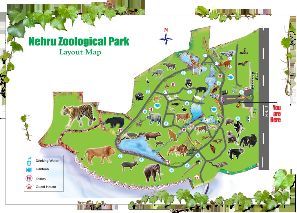 Zoos  Hyderabad