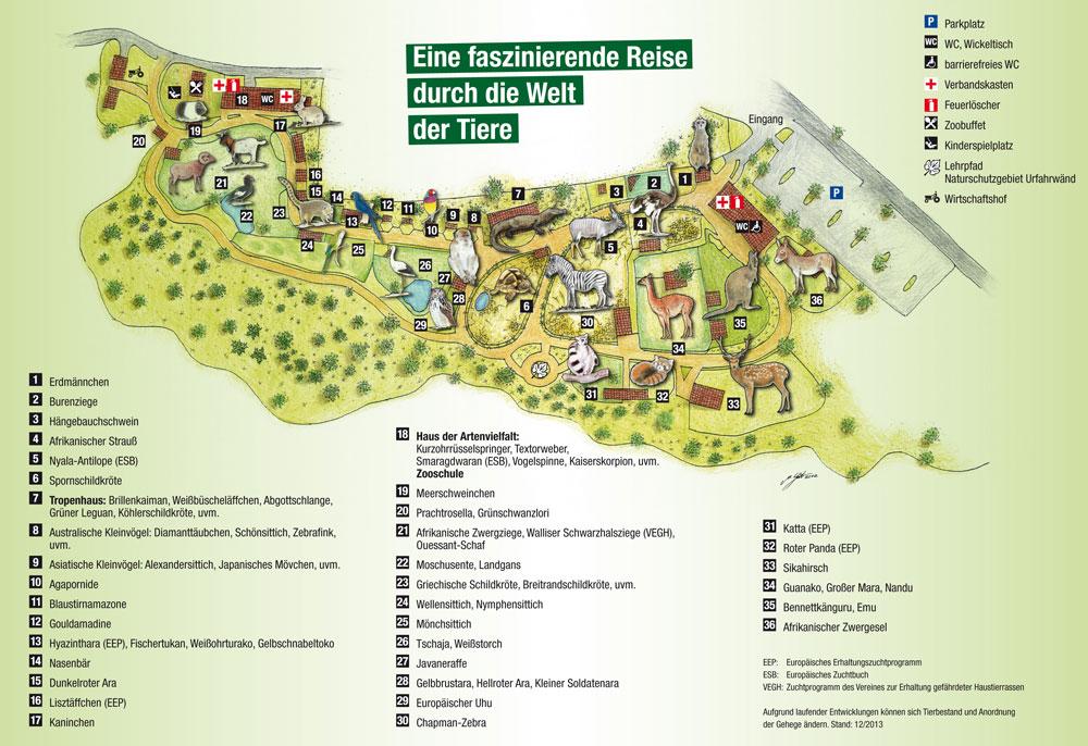 Zoos Linz