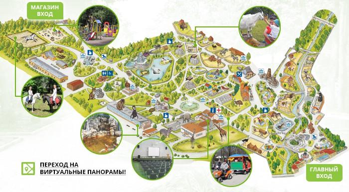 Zoos Kaliningrad